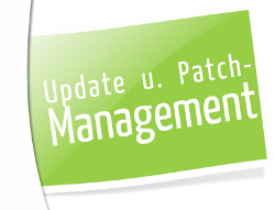 Update- und Patch-Management